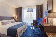 Отель AZIMUT Hotel Resort & SPA