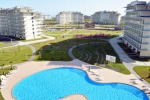 Отель АZIMUT Hotel Sochi