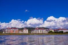Город-отель Бархатные сезоны Алькор ЮГ