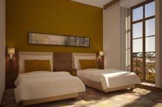 Отель Dolina 960