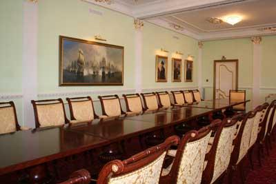 Прометей Клуб конференц зал Алькор ЮГ