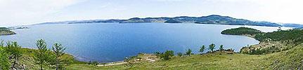 Байкал Алькор ЮГ
