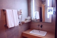 Отель Mercure Sochi Centre Алькор ЮГ