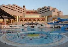 Отель Надежда Алькор ЮГ