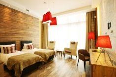 Отель и SPA Поляна 1389
