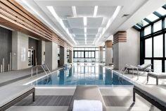 Отель Pullman Sochi Centre Алькор ЮГ