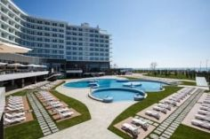 Отель Radisson Blu Paradise Resort & Spa Алькор ЮГ