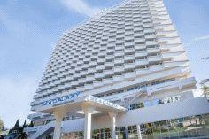 Отель Sea Galaxy Hotel Congress & SPA Алькор ЮГ