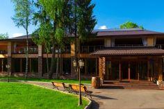 Park-Hotel & SPA Солнечный Алькор ЮГ