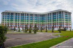 Отель Tulip Inn Omega Sochi Алькор ЮГ