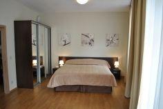 Отель Valset Apartments by Heliopark